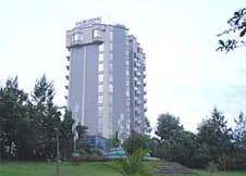 De Leopol International Hotel - Addis Ababa, Ethiopia -