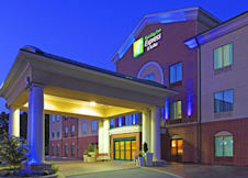 Holiday Inn Express Hotel & Suites - Little Rock, Arkansas -