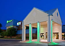 Holiday Inn near University of Michigan - Ann Arbor, Michigan -