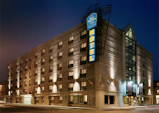 Best Western Plus City Centre-Ville - Quebec City, Canada - 