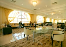 Al Seef Hotel - Sharjah, United Arab Emirates -