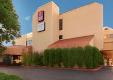 Clarion Hotel & Conference Center - Colorado Springs, Colorado -