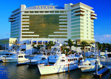 Palace Casino Resort - Biloxi, Mississippi -