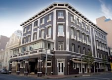 Grand Daddy Hotel - Cape Town, South Africa -
