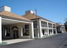 Rodeway Inn - Mount Pleasant, South Carolina -