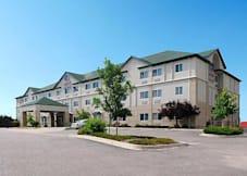 Comfort Suites Denver Tech Center - Englewood, Colorado -