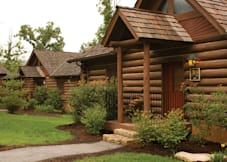 Wilderness Club at Big Cedar - Ridgedale, Missouri - 