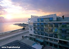 Hotel Tropical - Alimos, Greece - 