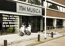 NH Musica - Amsterdam, The Netherlands - 
