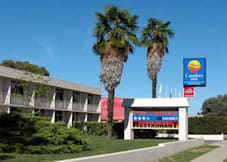 Comfort Inn Posthouse - Goulburn, Australia - 