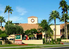Quality Inn Airport Tempe - Tempe, Arizona -