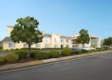 Comfort Inn - Vallejo, California -