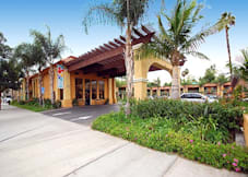 Stanford Inn & Suites - Anaheim, California -