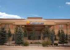 Comfort Inn South - Colorado Springs, Colorado -