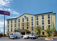 Comfort Suites - Columbus, Georgia -