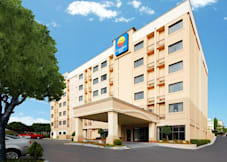 Comfort Inn at Turner Field - Atlanta, Georgia -