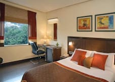 Comfort Inn The President - New Delhi, India -