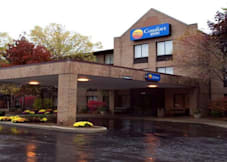Comfort Inn - Livonia, Michigan - 