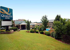 Quality Inn - Branson, Missouri -