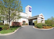 Sleep Inn Biltmore - Asheville, North Carolina -