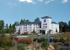 Sleep Inn & Suites - Mooresville, North Carolina -