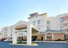Sleep Inn of Lake Norman - Huntersville, North Carolina -