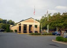 Econo Lodge Inn & Suites - Charlotte, North Carolina -