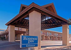 Rodeway Inn - Albuquerque, New Mexico - 