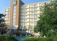 Quality Hotel & Suites - Cincinnati, Ohio -