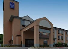 Sleep Inn & Suites Woodland Hills - Tulsa, Oklahoma -