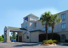 Sleep Inn - North Augusta, South Carolina -