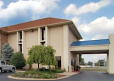 Comfort Inn - Nashville, Tennessee - 