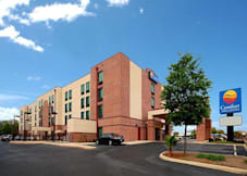 Comfort Inn & Suites Airport - San Antonio, Texas -