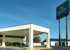 Quality Inn & Suites Denton - Denton, Texas -