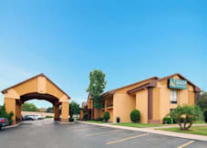 Quality Inn &amp; Suites Reliant Park - Houston, Texas - 