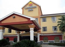Comfort Inn - Houston, Texas - 