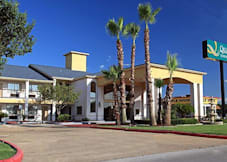 Quality Inn & Suites Fort Bend - Stafford, Texas -