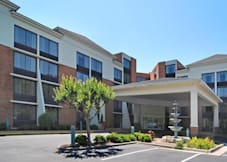 Quality Inn Historic Area - Williamsburg, Virginia -