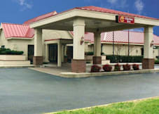 Clarion Inn North - Richmond, Virginia -