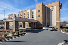 Comfort Suites - Huntersville, North Carolina -