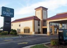 Quality Inn - Washington, North Carolina - 