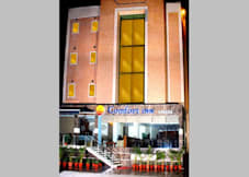 Comfort Inn Anneha - New Delhi, India -