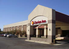 Clarion Inn Tulsa Intl Airport - Tulsa, Oklahoma - 