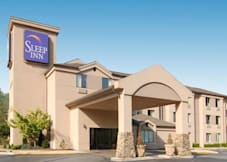 Sleep Inn - Cherokee, North Carolina -