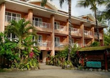 Copacabana Hotel and Suites - Playa Jaco-Garabito, Costa Rica - 