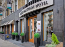 Quality Hotel Maida Vale - London, United Kingdom - 
