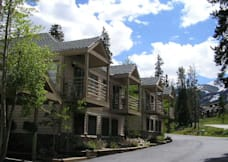 Breckenridge's Wildwood Suites Condos - Breckenridge, Colorado -