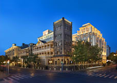 The Astor Hotel Tianjin - Tianjin, China - 
