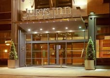 Jurys Inn Parnell Street - Dublin, Republic of Ireland -
