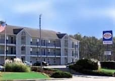 Metro Extended Stay - Stone Mountain, Georgia -